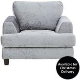 Cavendish Harlow Fabric Armchair