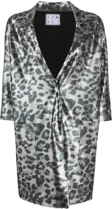 In The Mood For Love Sarah panther jacket