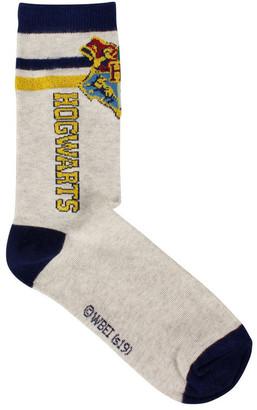 Harry Potter Hogwarts Crest Crew Sock