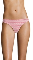 Eberjey Cherokee Heart Allie Bikini Bottom