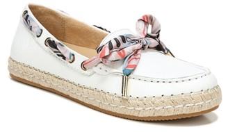 Naturalizer Annabeth Espadrille Boat Shoe