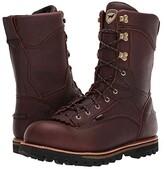 Irish Setter Elk Tracker GORE-TEX(r) 12 860 (Brown Worn Saddle Leather) Men's Waterproof Boots