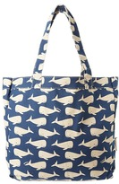 Nixon Tree Hugger Tote (Whale) - Bags and Luggage