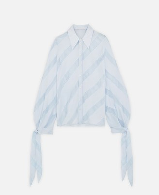 Stella McCartney Sylvia Lace Shirt, Women's