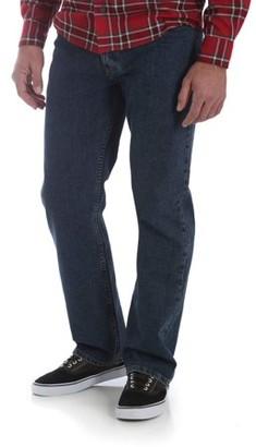 Wrangler The Men's Performance Series Regular Fit Jean
