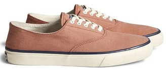 Sperry Unisex Cloud Cvo Deck Sneaker Washed Red - 45