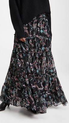 MISA Anada Skirt