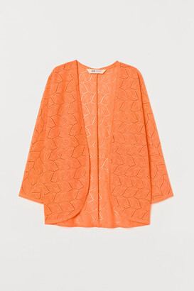 H&M Lace cardigan