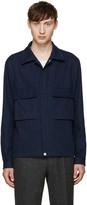 Paul Smith Blue Denim Jacket