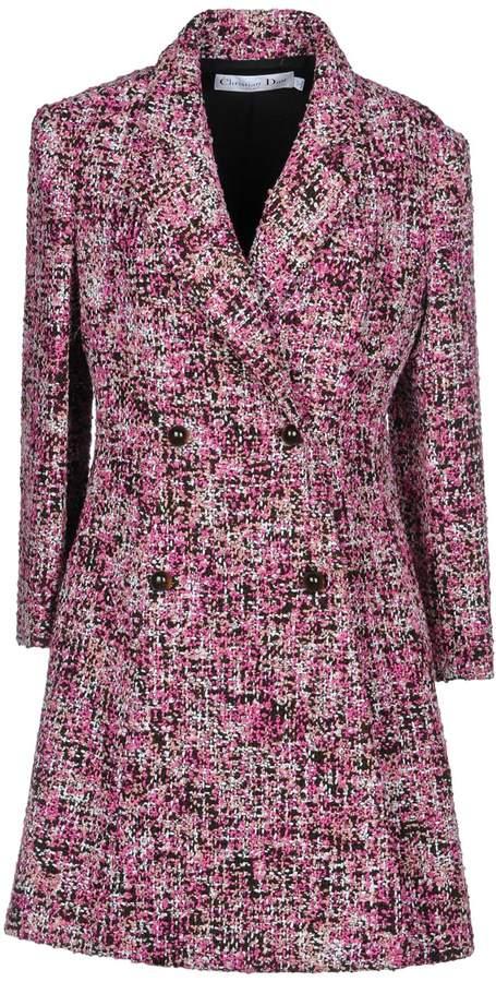 Christian Dior Overcoats