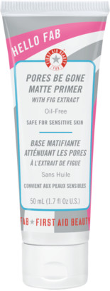 First Aid Beauty Hello FAB Pores Be Gone Mattifying Primer 50ml
