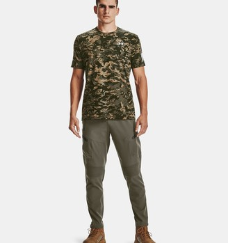 Under Armour Men's UA Freedom Camo T-Shirt