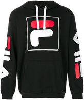 Fila hoodie with logo
