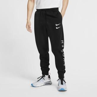 Nike Men's Pants Sportswear Swoosh
