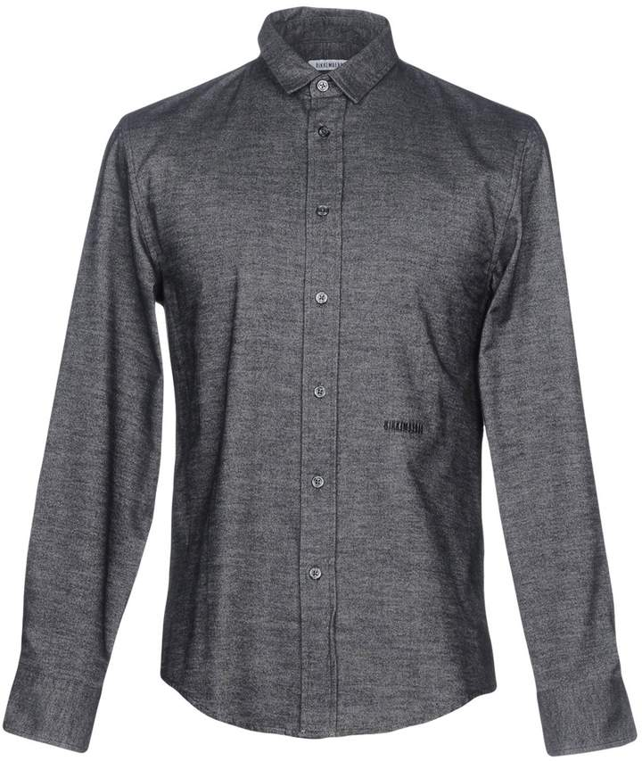 Bikkembergs Shirts - Item 38734009QO