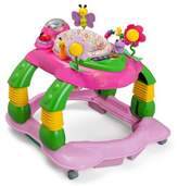 DeltaTM Lil Play Station II 3-in-1 Activity Walker in Pink