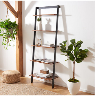 Safavieh Cullyn 5 Tier Leaning Etagere