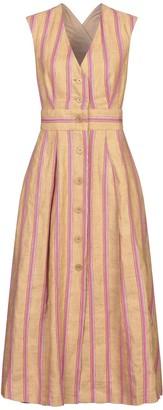 Tara Jarmon Long dresses - Item 34989518TJ