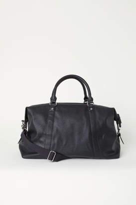 H&M Weekend Bag - Black