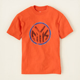 Children's Place NY Knicks graphic tee