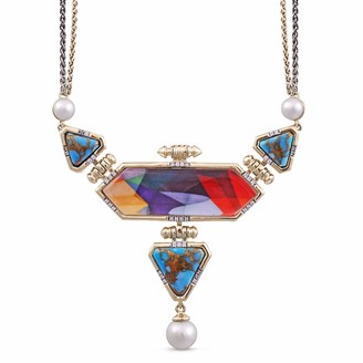 Lmj Forever Young Necklace