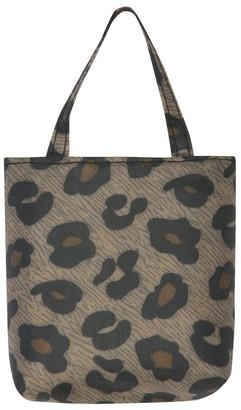 M&Co Totes animal print folding shopping bag