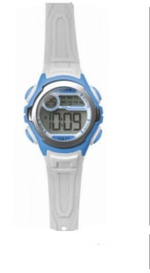 Dakota Digital Kids Diver's Watch with Alarm and Stopwatch