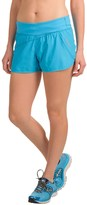 Janji Rwanda Running Shorts - Built-In Briefs (For Women)
