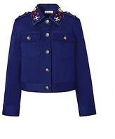 Tory Burch Kayden Jacket