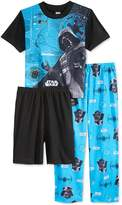 Star Wars Darth Vader 3 piece Pajama, Kids