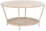 Safavieh Couture Brielle Coffee Table