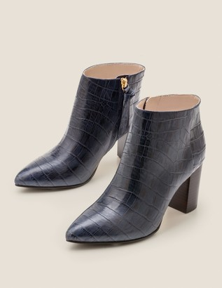 Boden Langley Ankle Boots