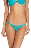 Natori Women's Feathers Thong