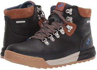 Forsake Patch (Brown/Navy) Women's Shoes