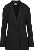 RED Valentino Stretch-jersey blazer