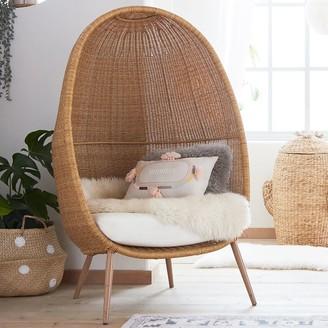 Pottery Barn Teen Woven Cave Chair
