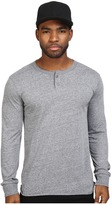 Brixton Redford Long Sleeve Henley