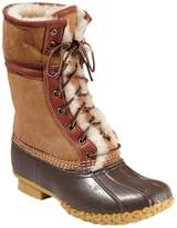 L.L. Bean Signature Women's Wicked Good L.L.Bean Boots, 10""