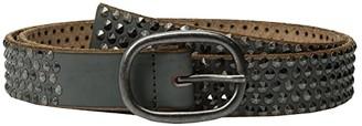 Amsterdam Heritage 30012 (Grey) Women's Belts