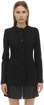 Coperni Trompe L Tailored Suit Jacket