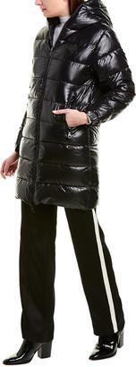 Duvetica Puffer Down Coat