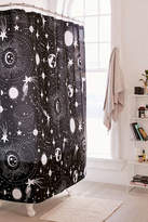 Deny Designs Heather Dutton For Deny Solar System Shower Curtain
