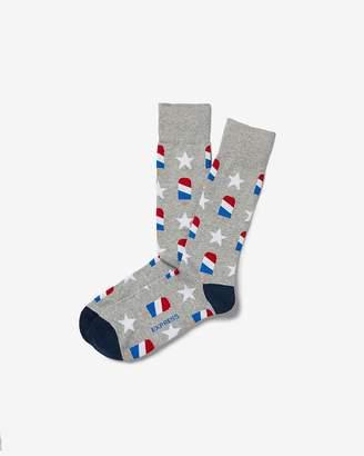Express Ice Pop Socks