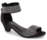 Stuart Weitzman Girl's 'Verna Alexa' Sandal