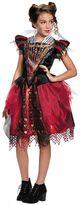 Disney Disney's Alice Through The Looking Glass Red Queen Tween Costume
