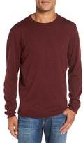 Rodd & Gunn Men's 'Stokes Valley' Merino Wool Crewneck Sweater