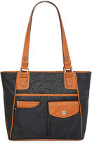 Rosetti Jean Theory Double Handle Bag