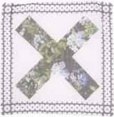Massimo Alba Square scarves