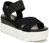 Franco Sarto Sporty Platform Wedges - Virginia2