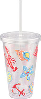 Cath Kidston Lobster & Friends Smoothie Cup